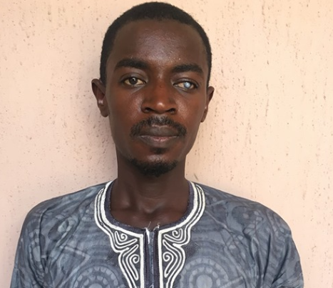 Serial cash transfer fraudster lands in EFCC