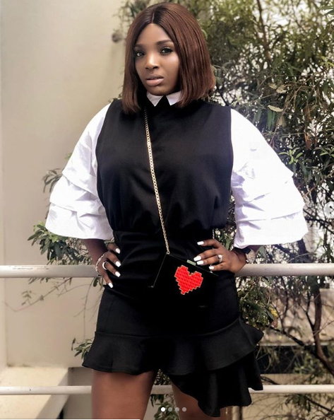 Nollywood actress, Annie Idibia loses her dad to cancer