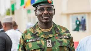 Nigerian Army debunks reports of retiring Christian officers