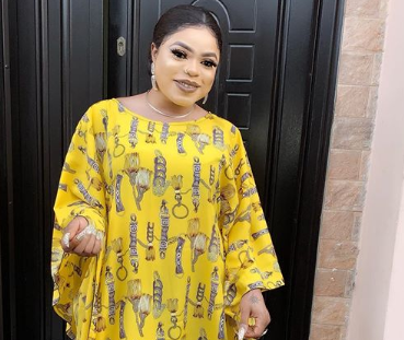 Bobrisky issues stern warning to IG users addressing him as