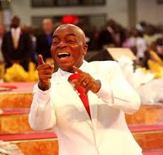 I now cart my tithe to God in trailer loads ? Bishop Oyedepo