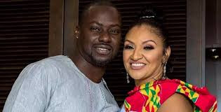 Actor Chris Attoh