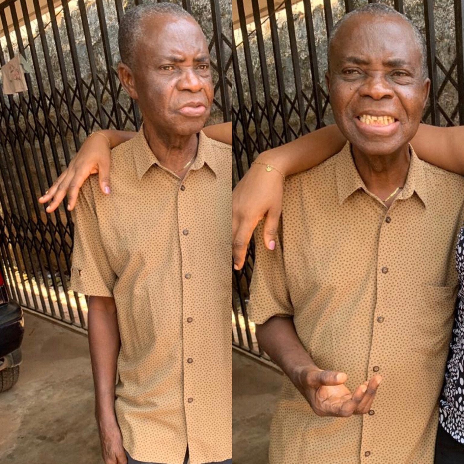 Man who was declared missing in UBTH has been found