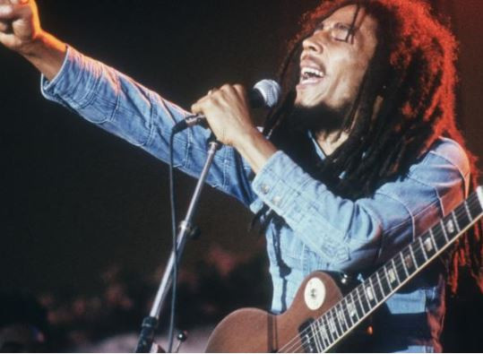 Remembering late reggae legend, Bob Marley 38?years after his death!