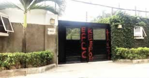 Photos: EFCC seizes Saraki?s Ikoyi houses