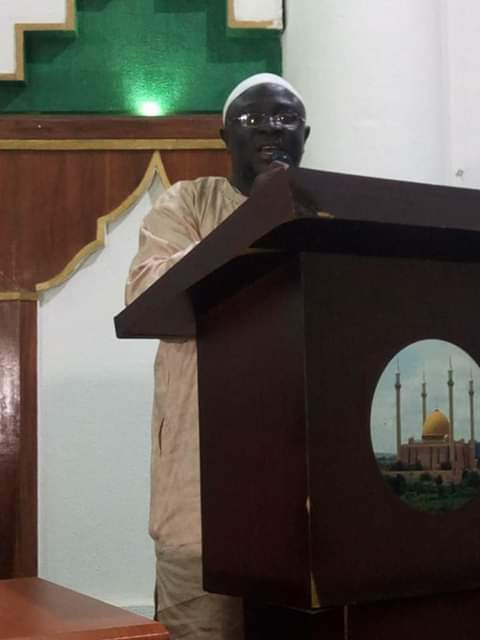 """""""If your husband brings a new wife, endure and appreciate it"""" - Islamic scholar urges Nigerian Muslim women to embrace polygamy as it was a law of God"""
