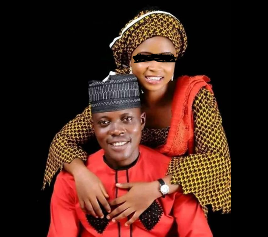 Photo: Groom dies on his wedding eve in Kogi