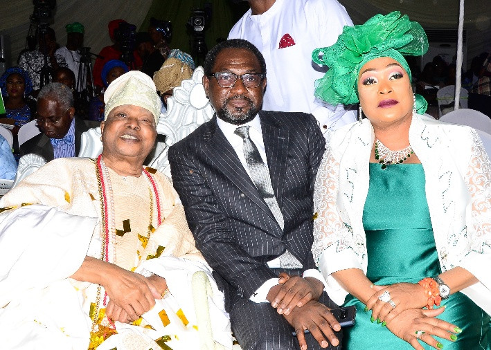 Adenuga, others harp on grassroots governance at Awujale lecture