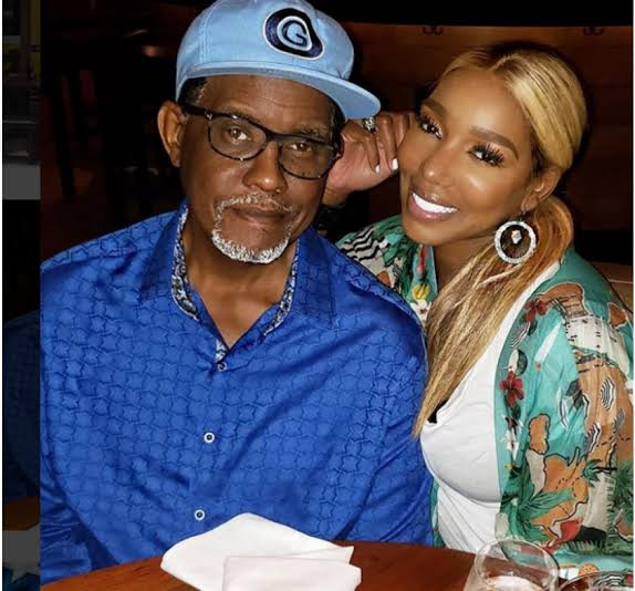 Nene Leakes reveals husband Gregg Leakes is free from cancer