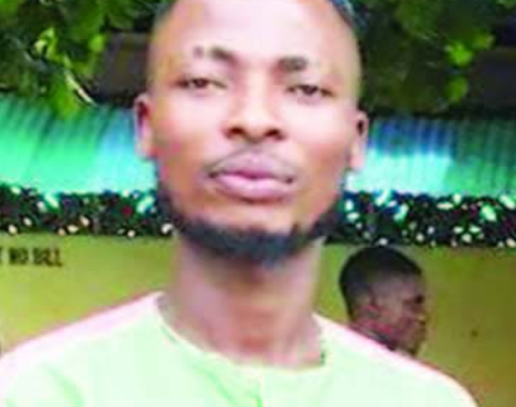 Trader shot dead during robbery attack in Lagos (photo)