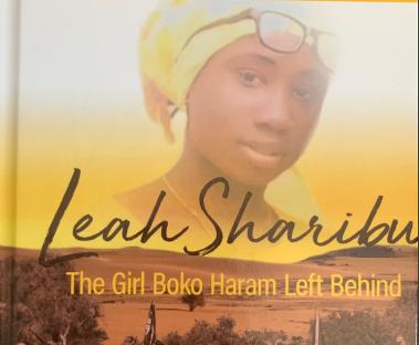 Nigerians take to twitter to wish Leah Sharibu, the only Dapchi school girl in Boko Haram captivity,  a happy 16th birthday