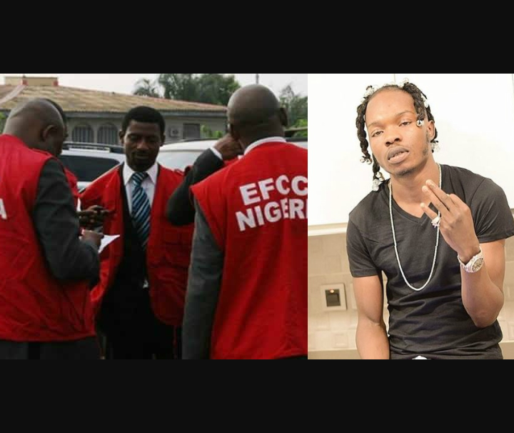 EFCC reveals why rapper, Naira Marley is still in detention and wasn't released alongside Zlatan