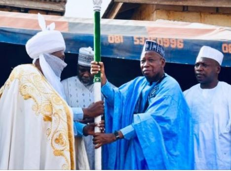 Breaking:�Kano High Court declares installation of new four Emirs in Kano emirate invalid