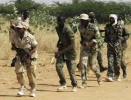 Militants ambush and kill 17 soldiers in Mali