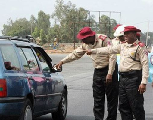 Stop giving our men bribes - FRSC warns Nigerian motorists