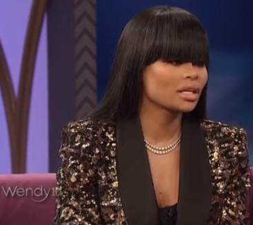 Blac Chyna explains where things went wrong between her and the Kardashian family and how she began dating Rob (video)