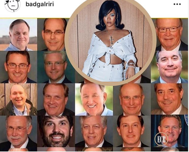 'These are the idiots' - Rihanna slams 25 Republican politicians and Governor who voted to completely ban abortion in Alabama
