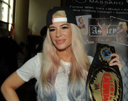 Female wrestler and ex WWE star, Ashley Massaro has died at the age of 39