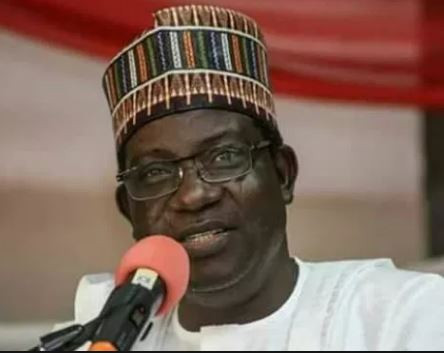 Simon Lalong emerges chairman of Northern governors forum