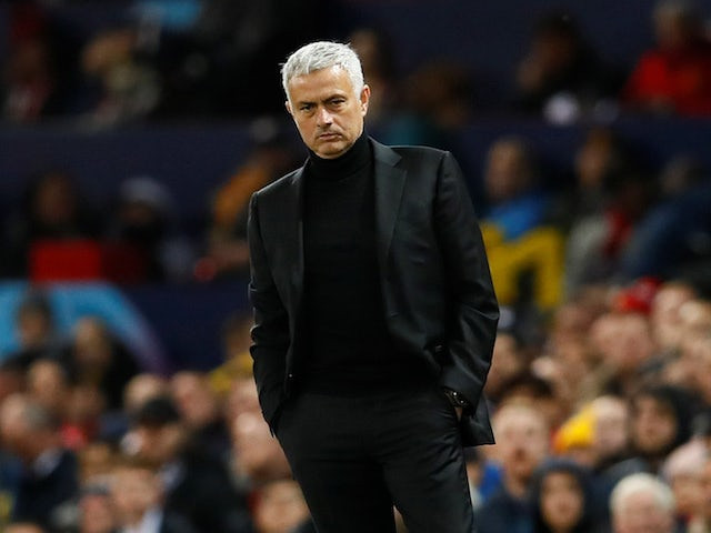?Jose Mourinho to return to management in July after Manchester United sacking