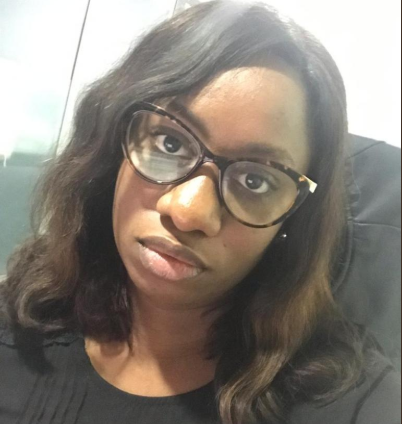 Lady goes missing after leaving work for home and hasn