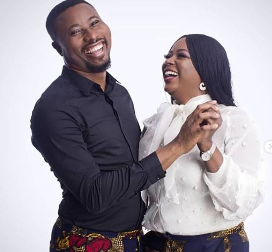 Nigerian comedian, Senator celebrates 7th wedding anniversary with new photos