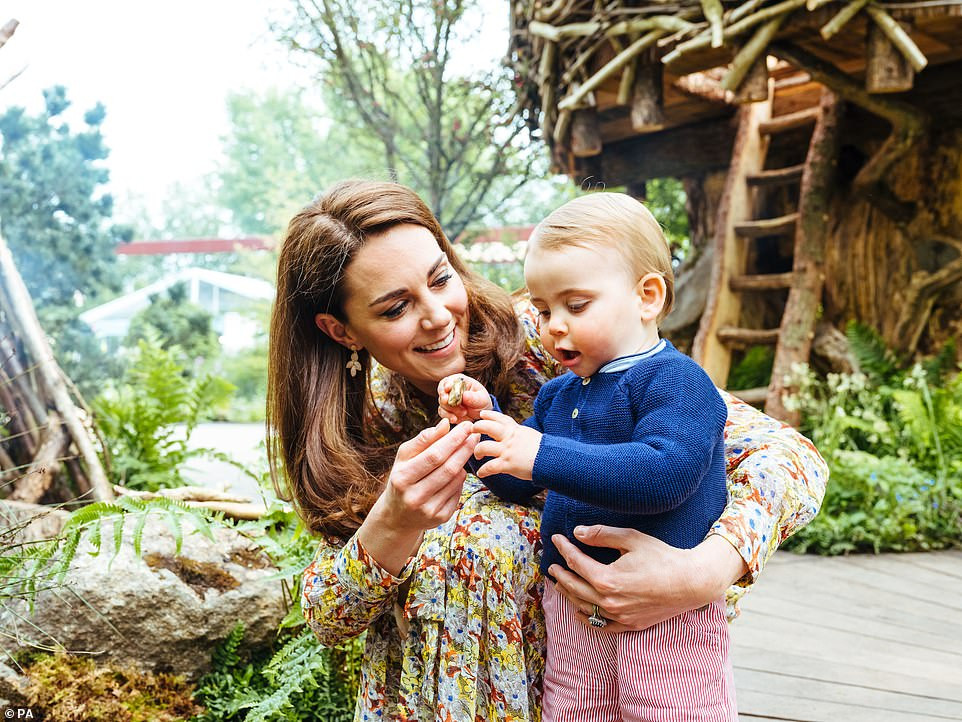 Prince William and Kate Middleton enjoy fun-filled day with their kids at the playground designed by the Duchess