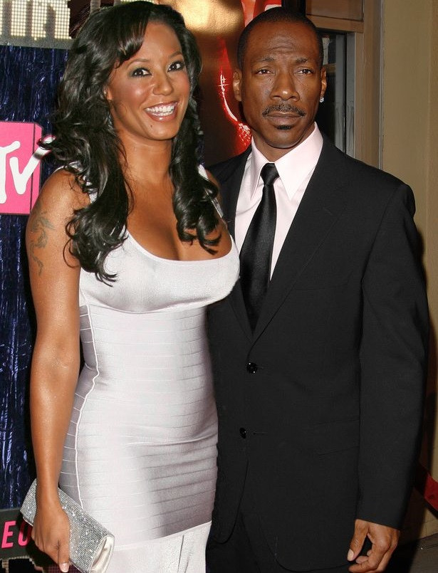 Mel B reveals Eddie Murphy is the love of her life and always will be