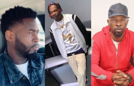 Teebillz sympathizes with Naira Marley and issues stern warning to Ruggedman