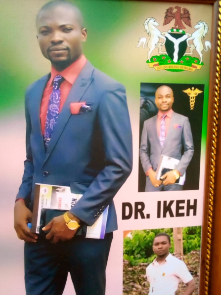 Medical doctor who died while doing his youth service in the north is laid to rest