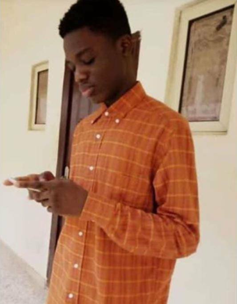 Medical student allegedly plunged into river in Delta state because he failed his MBBS