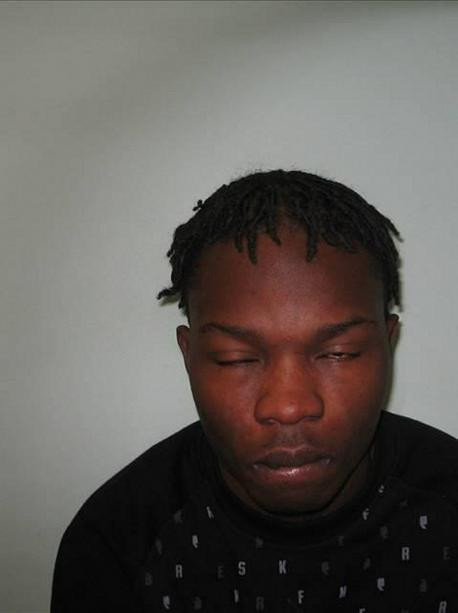 Old mugshot of Naira Marley surfaces online after he was declared wanted in the UK at the age of 19 in 2014