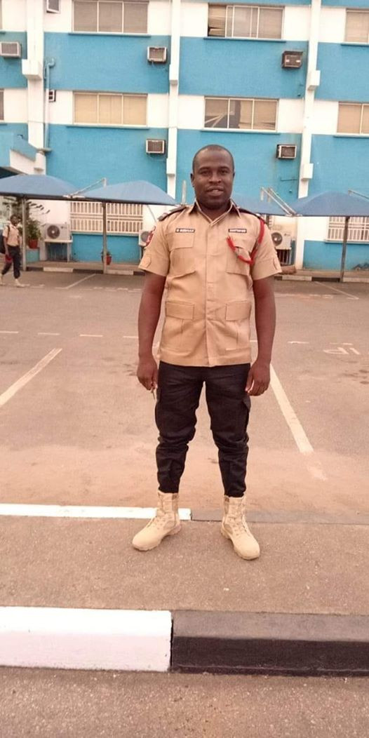 Photos: Another woman seeks justice after her brother died in an accident allegedly caused by a doctor struggling with a sex worker over payment
