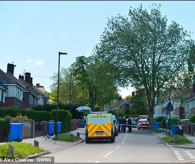 TRAGEDY:Two teenage boys are dead while four children are in hospital following 'serious incident' at a house in Sheffield