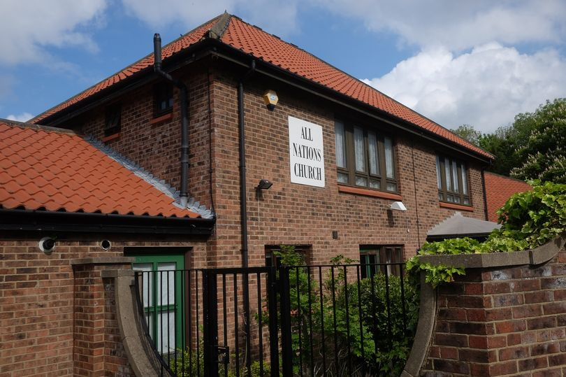 Church in the UK evicts Nigerian family of 5 from its property where they lived rent-free since 2016