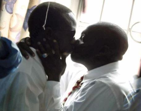 Days after?Binyavanga Wainaina