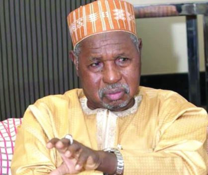 Katsina: Kidnapping, banditry and cattle rustling will now attract death penalty- Governor Aminu Masari declares