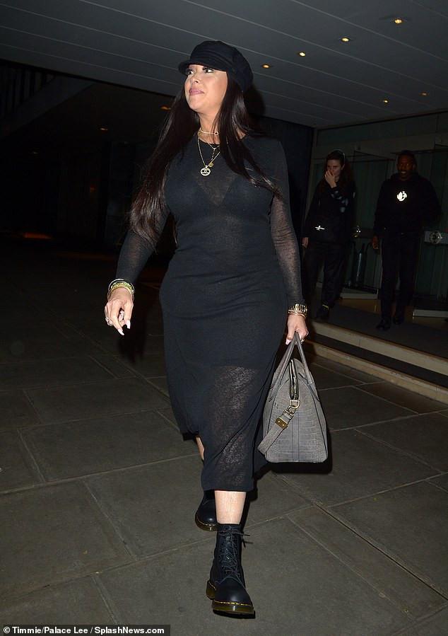 Jordyn Woods steps out after ex-BFF Kylie Jenner said she