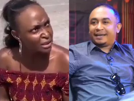 """The church is partly to blame for this"" - Freeze reacts to the arrest and humiliation of relationship blogger, Blessing Okoro"