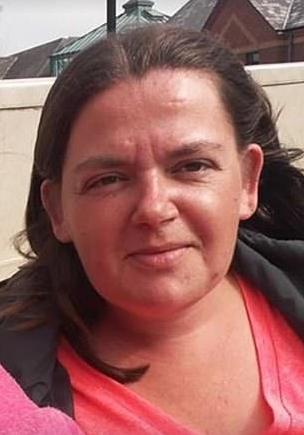Sarah Barrass