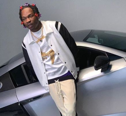'I have two wives and four kids, all British citizens, I'm not a criminal' - Naira Marley speaks from jail