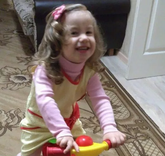 Dad kills daughter, 5, then burns her body in the oven