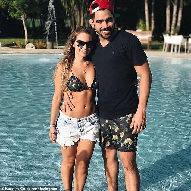 Popular Brazilian singer, Gabriel Diniz dies in plane crash while on his way to his girlfriend