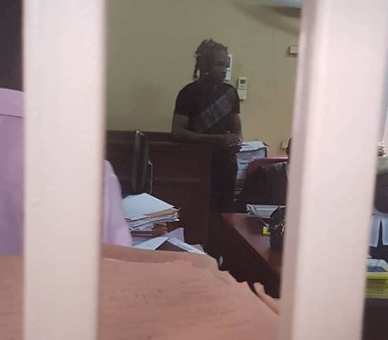 Breaking:  After 20-days in jail, Naira Marley has been granted bail in the sum of 2 Million Naira