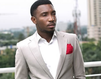Timi Dakolo replies Christians attacking him for calling out a pastor