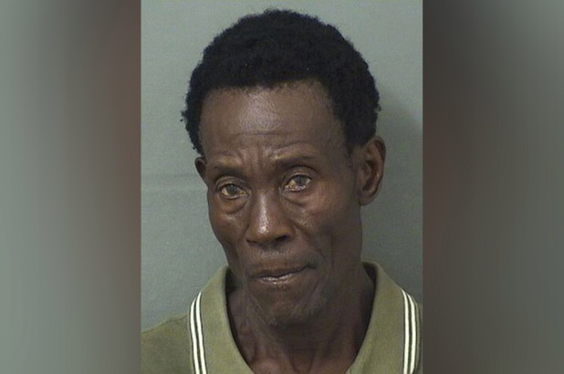 70-year-old man accused of impregnating a 13-year-old girl