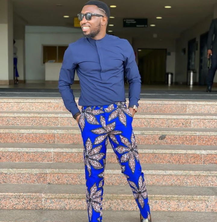 Timi Dakolo shares heartbreaking message he received from a woman who lost her virginity to her pastor