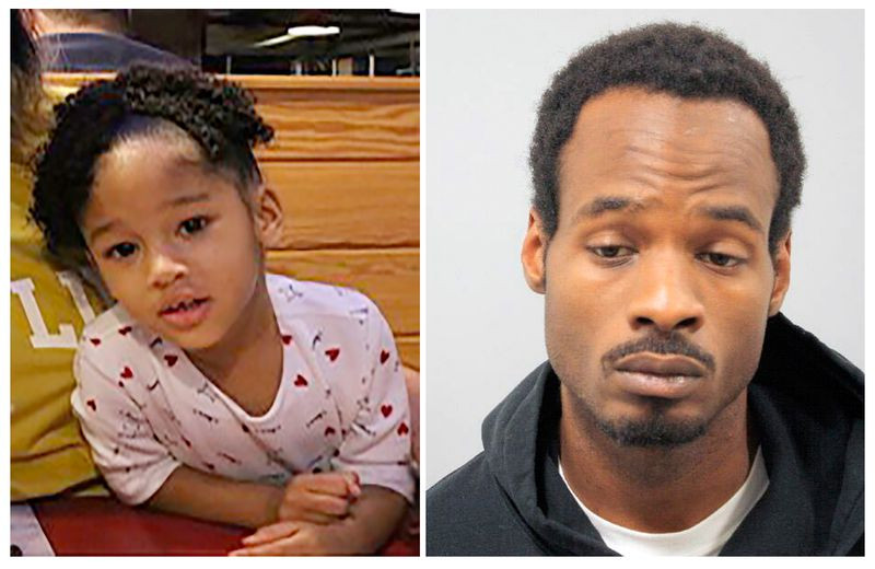 Stepdad of missing 4-year-old girl ?confesses to killing her by accident?