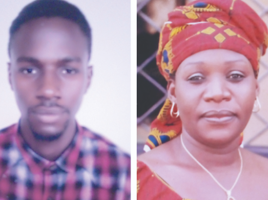 Photos: Family fight over right to bury body of a Nursing officer who died 11 months ago in Jos
