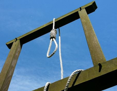 Amnesty International seeks the abolition of death penalty in Nigeria